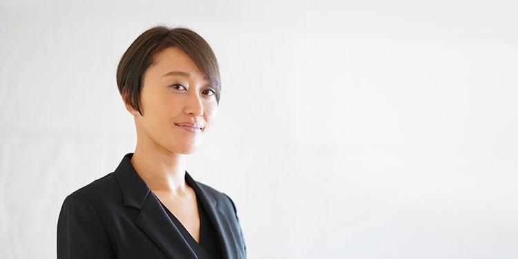 空優会代表 髙橋 優子